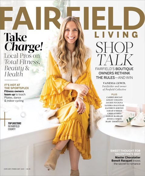 Fairfield Living Cover - 1/1/2019