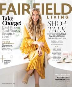 Fairfield Living | 1/2019 Cover