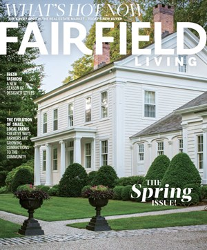 Fairfield Living Magazine | 3/1/2019 Cover