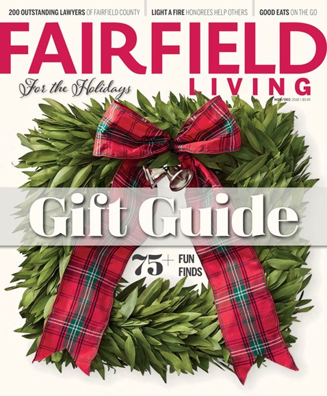 Fairfield Living Cover - 11/1/2018