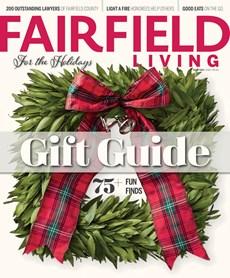 Fairfield Living | 11/2018 Cover