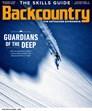 Backcountry Magazine | 2/2019 Cover