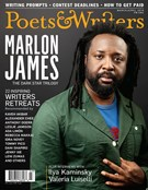 Poets and Writers Magazine 3/1/2019