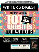 Writer's Digest Magazine 5/1/2019