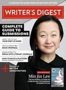 Writer's Digest Magazine 3/1/2019