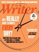 The Writer Magazine 4/1/2019