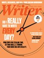 The Writer Magazine | 4/2019 Cover