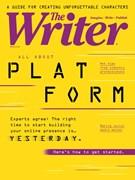 The Writer Magazine 3/1/2019