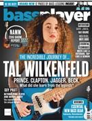 Bass Player 4/1/2019