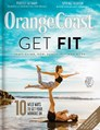 Orange Coast Magazine   3/2019 Cover