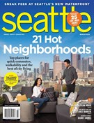 Seattle Magazine 3/1/2019