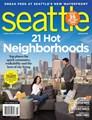 Seattle Magazine | 3/2019 Cover