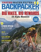 Backpacker Magazine 3/1/2019