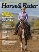 Horse & Rider Magazine 12/1/2018