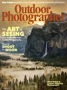 Outdoor Photographer Magazine 3/1/2019