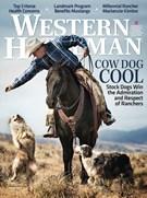 Western Horseman Magazine 4/1/2019