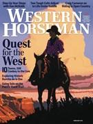 Western Horseman Magazine 2/1/2019