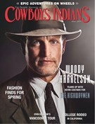 Cowboys & Indians Magazine 4/1/2019