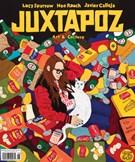 Juxtapoz Magazine 3/1/2019