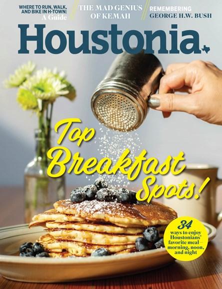 Houstonia Cover - 2/1/2019