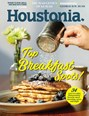 Houstonia Magazine | 2/2019 Cover