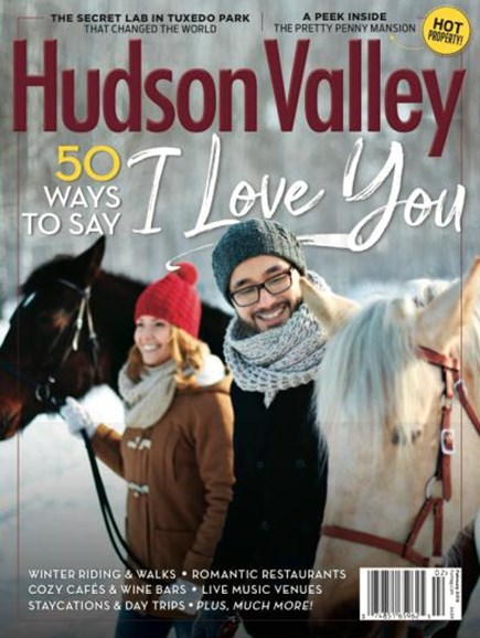 Hudson Valley Cover - 2/1/2019