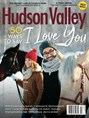Hudson Valley Magazine | 2/2019 Cover