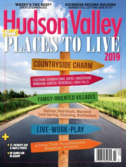Hudson Valley Cover - 3/1/2019