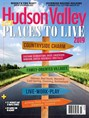 Hudson Valley Magazine | 3/2019 Cover