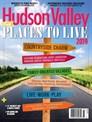 Hudson Valley Magazine | 3/2019 Cover