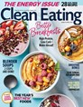 Clean Eating Magazine | 3/2019 Cover
