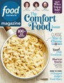 Food Network Magazine | 3/2019 Cover