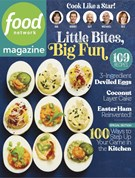 Food Network Magazine 4/1/2019