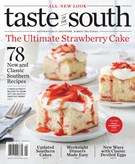 Taste Of The South Magazine 3/1/2019