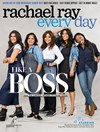 Every Day Rachael Ray Magazine | 3/1/2019 Cover