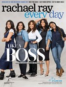 Every Day Rachael Ray Magazine 3/1/2019