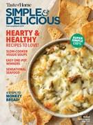 Simple & Delicious Magazine 2/1/2019