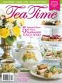 Tea Time Magazine | 3/2019 Cover