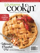 Louisiana Cookin' Magazine 3/1/2019