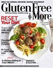 Simply Gluten Free | 2/1/2019 Cover