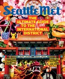 Seattle Met Magazine 3/1/2019