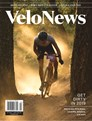 Velo News   3/2019 Cover