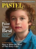 Pastel Journal Magazine | 4/2019 Cover