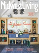 Midwest Living Magazine 3/1/2019