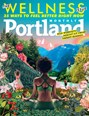 Portland Monthly Magazine | 2/2019 Cover