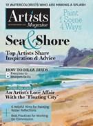 Artists Magazine 5/1/2019