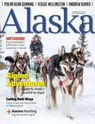 Alaska Magazine 3/1/2019