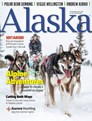 Alaska Magazine | 3/2019 Cover