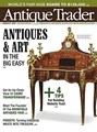 Antique Trader Magazine | 3/27/2019 Cover