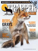 Trapper and Predator Caller Magazine | 3/2019 Cover